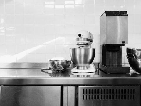 Fliesen für Gastro-Küchen in der Steiermark